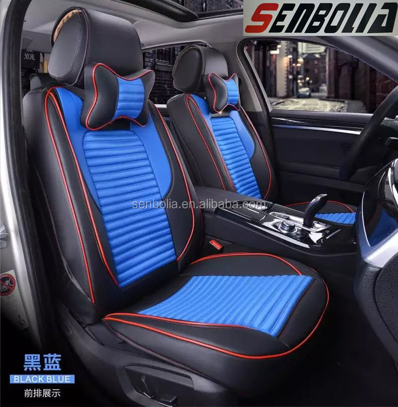 Autop cooling+heating+massage car seat cushion