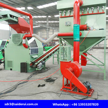 Cable Granulator , Copper Recovery Plant
