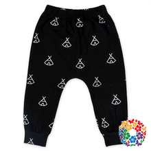 2016 Newest Design Baby Pants Soft Touch 4 Szies Pants Autumn & Winter New Style Boys Pants