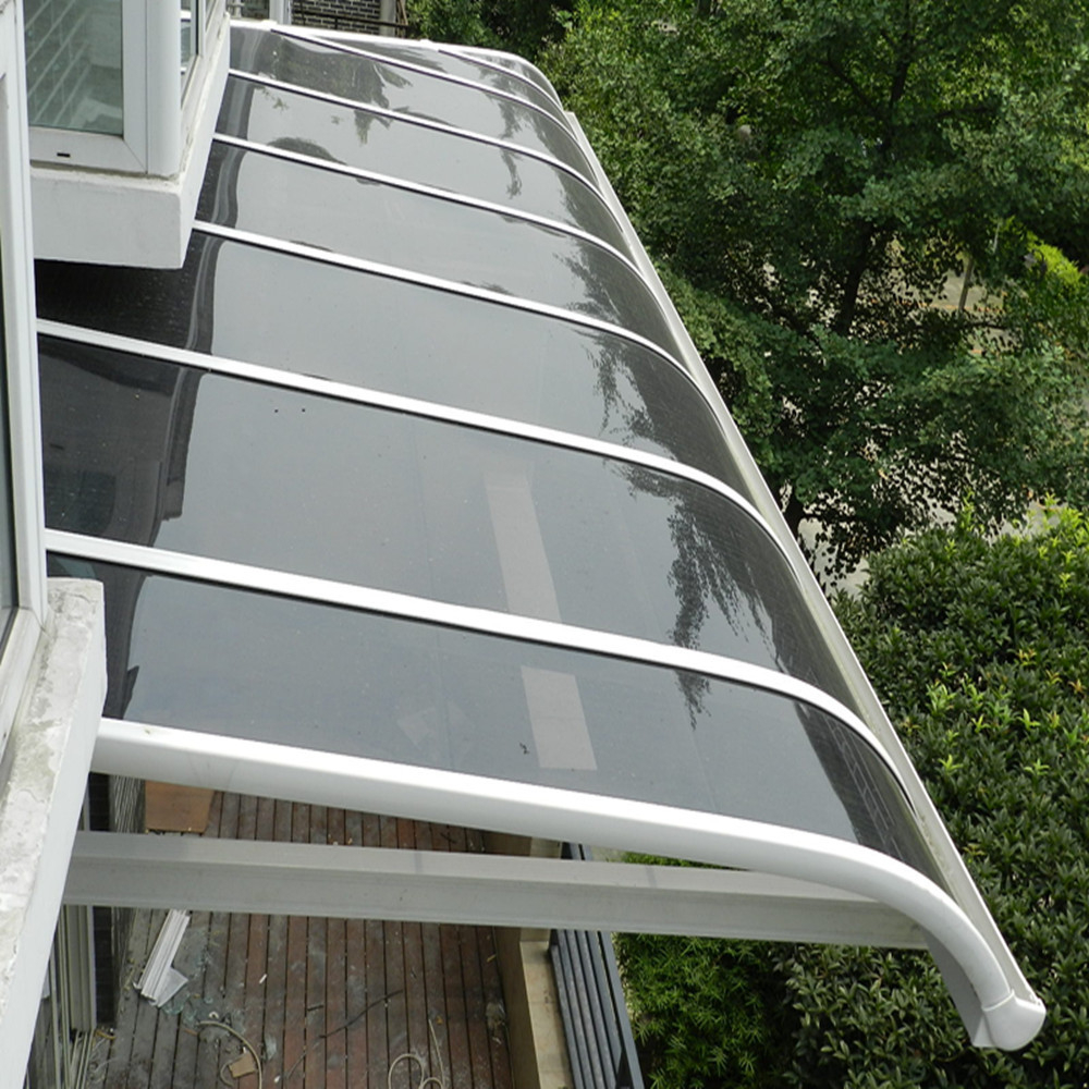 Polycarbonate Sheet Retractable Roof Awning Buy