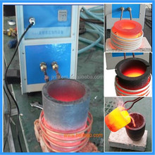1kg gold melting simple small induction furnace