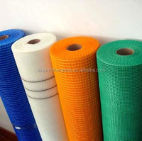 145g 160gr Glass Fiber Netting blue color with higher quality