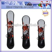 98CM Kids Toy Snowboard with Bindings