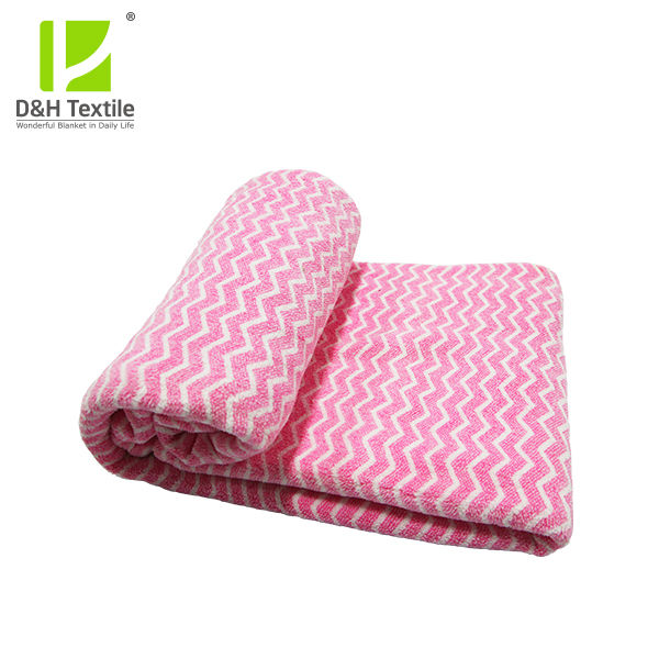 Warm And Soft Coral Fleece Children Used Blankets For Sale