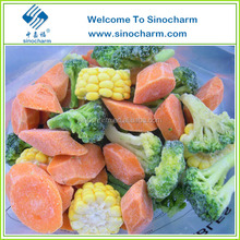 Variety Kinds Of Frozen Mixed Vegetable