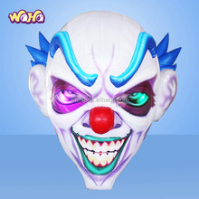 Night Club Halloween Decoration 3M Printing Inflatable Skeleton Face/Funny Head W10646