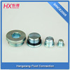 good functional rotation joints for pipe screw plug 4HN