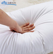 Inventory white plain pillows for hotel/hospital ON SALE