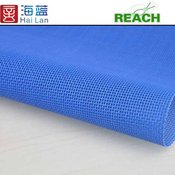 China factory Pet polyester mesh fabric