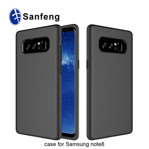 For Samsung Note 8 Slim Case, 100% Perfect Fit Dual Layer Shock Proof Cell Phone Case for For Samsung Galaxy Note 8