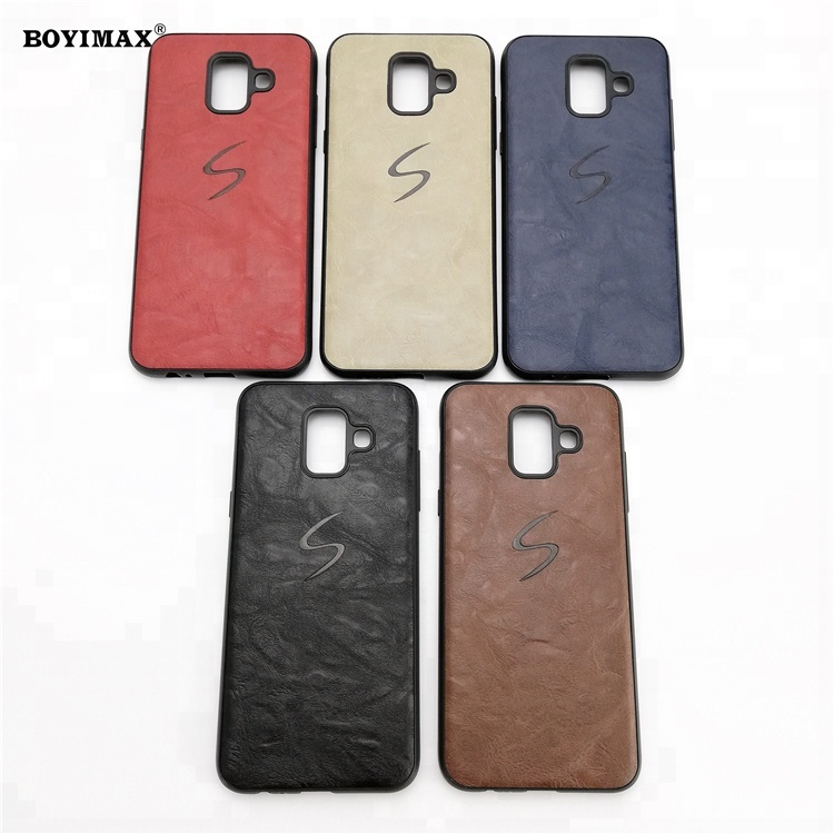 TP12 Wholesale soft TPU PU leather cell phone cover case for Tecno <strong>Y2</strong> F2 F3 with customized logo in cheap price