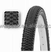 Mountain bicycle tire 26x1.75 26x1.95 26x2.125 China Factory