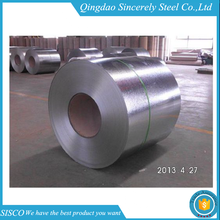 HBIS galvanized steel coil and strips