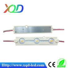 Outdoor beautiful big channel letter SMD5730 led module for street light