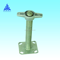 2016 Buy screw jack construction companies for construction scaffolding