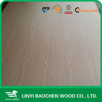 red oak fancy block board film faced marine plywood in china