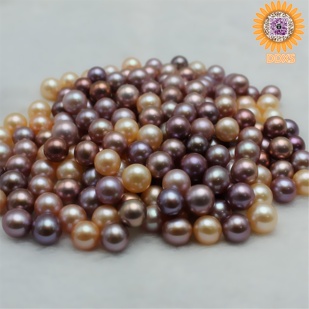 best service with factory price loose mix beads for clothes