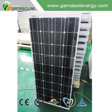Jiaxing GAMA SOLAR wholesale lowest price pv 20w solar panel in pakistan market with long life guaranty