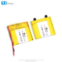 small rechargeable battery battery 402020 100mAh 3.7V GPS, digital camera, camcorder, portable DVD, portable television, MP3, M