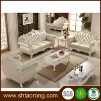 New classical royal french furniture sofa set