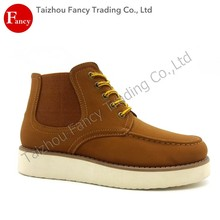 Latest Fashion Low Price High Quality Work Boot