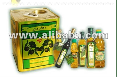 jordan mountains olive oil