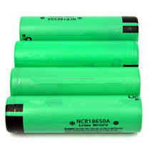 In Stock ! Original high capacity from Janpan NCR18650A 3100mah 3.7V 18650 li ion rechargable battery,ncr18650a