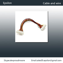 2014 hot transparent electric wire