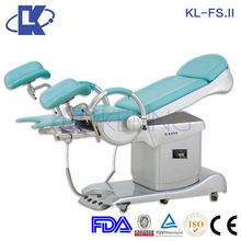 FS.II Electric Vaginal Operating Room Bed KL-FS.II