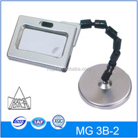 LOUPE/MAGNIFIER/ILLUMINATING MAGNIFIER