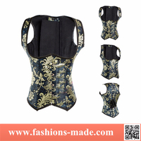 Floral Bady Slimming Intimate Lingerie