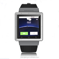 Fashion cheap watch phone, low price of cheap smart watch phone