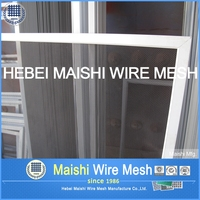 security screen mesh/316 marine grade mesh