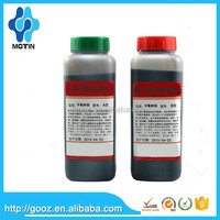 Two Part Liquid West System Epoxy Resin AB Glue