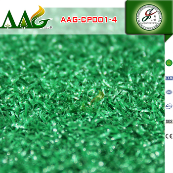 Golf grass synthetic turf green carpet 10mm high factory price