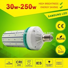 Indoor replacement lights light 150W indoor led corn bulb 200W with good after sale service