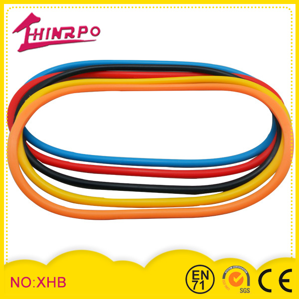 Rubber bands/silicone thin rubber bands & super elastic silicone rubber bands