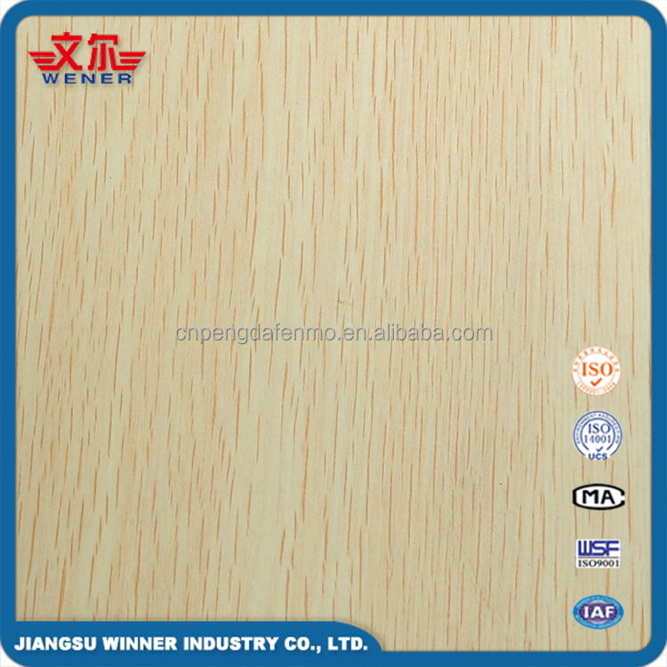 New product Nice looking aqua laminated wooden board
