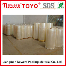 Excellent Performance Newera OPP Adhesive Packing Tape Jumbo Roll