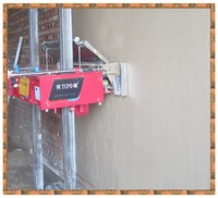 hot sale automatic concrete spray render machine for wall