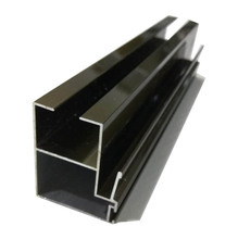 China manufacturer high quality aluminum extrusion profile with great price