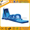 Good quality inflatable slide for sale inflatable water slide with pool A4078