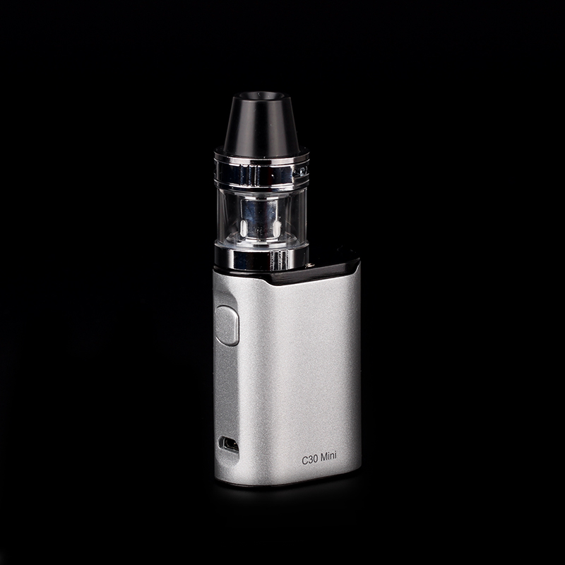 100% original rechargable C30 Mini Kenjoy Met vaporizer for wholesale