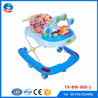 Top Quality Baby Car/ Toys for Baby Small Walkers/ Baby Products Hot Selling Baby Walker Baby Car