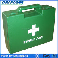 Manufacture CE ISO FDA approved OEM box handy household family emergency kit