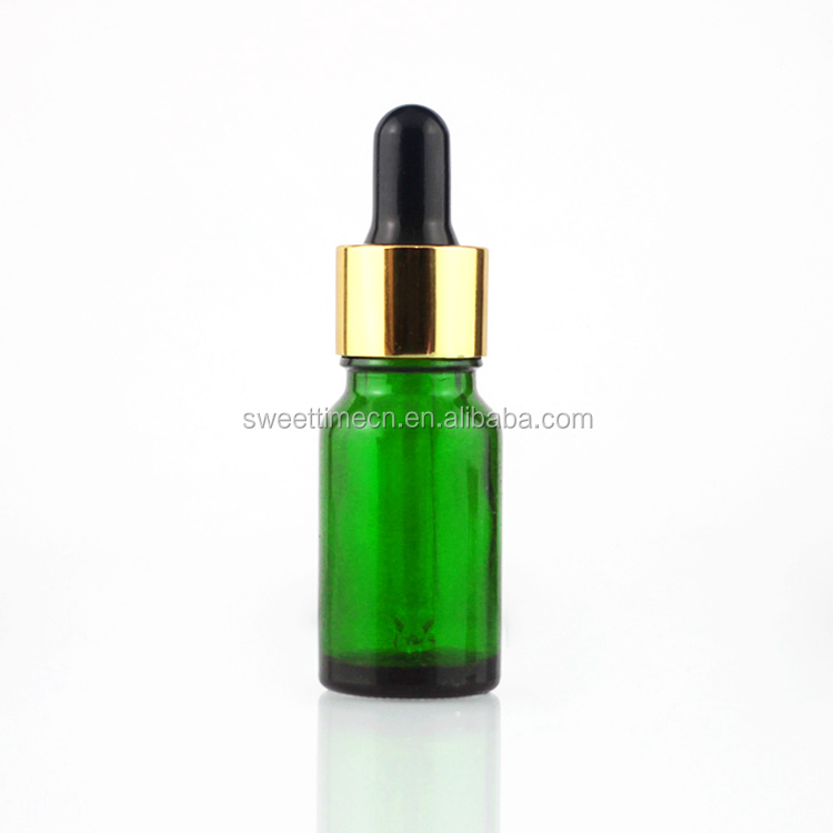 30ml dropper tube essential oil bottle with screw cap wholesale