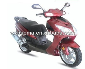 150cc gas scooter Superion-4 Motorcycle