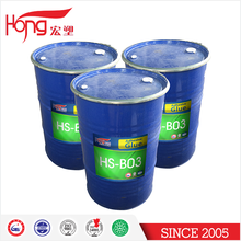HS-B03 glue tape raw material adhesive water based high peel off adhesive glue for high peel strength tapes