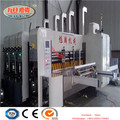 hebei cangzhou new 4 colour automatic high speed printing machine low price