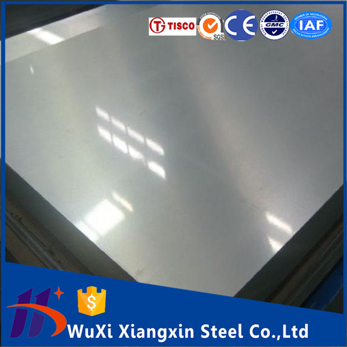 Price 304 stainless steel sheet For elevators